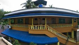 Gracia's Inn Boracay - Boracay - Rakennus
