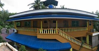 Gracia's Inn Boracay - Boracay - Building