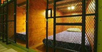 Kabin Kapsul Kayu Jati I - Hostel - Yakarta
