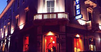 Hotel Alba - Пескара