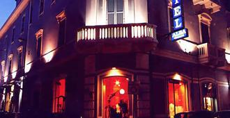 Hotel Alba - פסקארה