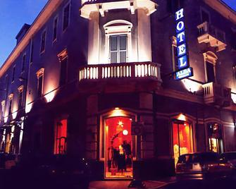 Hotel Alba - Pescara - Building