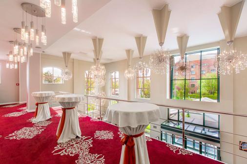 Hotel Caro - Bucharest - Banquet hall