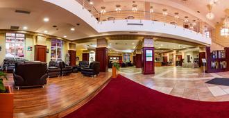 Hotel Caro - Bucharest - Lobby