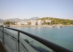 Paliria Hotel - Chalcis - Extérieur