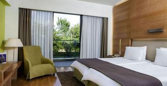 Hotel Nikopolis - סלוניקי