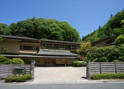 Shikitei - Shizukuishi - Building