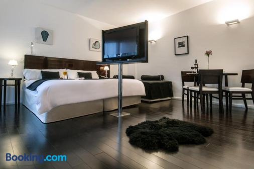 Awwa Suites & Spa - Buenos Aires - Bedroom
