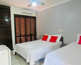 Hotel Praia Bonita - Capão da Canoa - Habitación