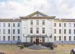 Grand Hotel Karel V - Utrech - Edificio