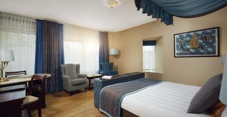 Grand Hotel Karel V - Utrech - Habitación
