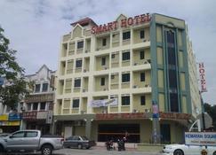 Smart Hotel - Seremban - Edifício