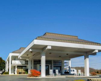 Quality Inn Christiansburg - Blacksburg - Christiansburg - Edificio