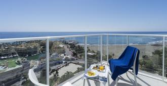 Hotel Alay - Adults Only - Benalmádena - Balcony