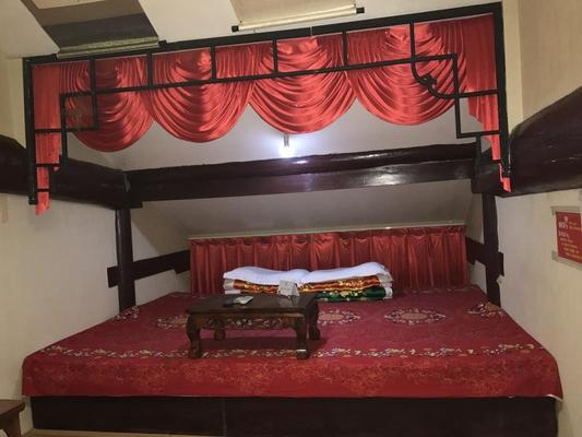 Pingyao Yongqingzhai Hotel - Pingyao - Bedroom