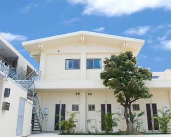 Maruka Ishigakijima - Ishigaki - Bygning