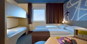 B&B Hotel Frankfurt Hahn-Airport - Hahn - Bedroom