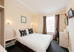 Riverhouse Hotel - Dublin - Quarto