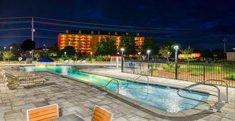 Holiday Inn Express Pigeon Forge/Near Dollywood, An Ihg Hotel - Pigeon Forge - Pool