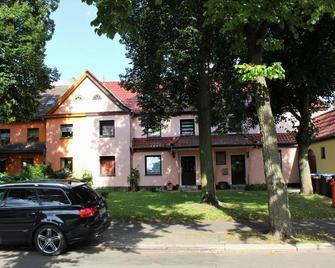 Pension Marta - Nordhausen - Building