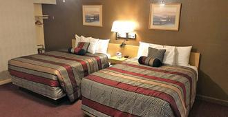 Scottish Inn - Winnemucca - Makuuhuone