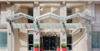 NH Collection Roma Giustiniano - Rome - Building
