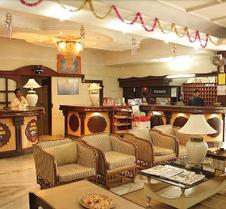 Raj Residency