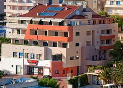 Apartments Agava - Makarska - Building