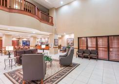 Wingate by Wyndham New Braunfels - New Braunfels - Lobby