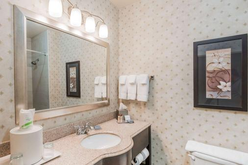 Wingate by Wyndham New Braunfels - New Braunfels - Bathroom