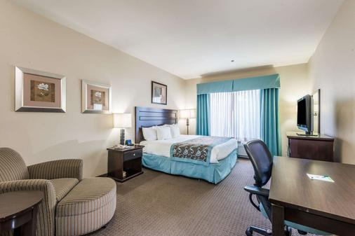 Wingate by Wyndham New Braunfels - New Braunfels - Bedroom