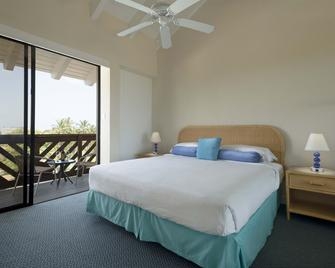 Divi Southwinds Beach Resort - Christchurch - Bedroom