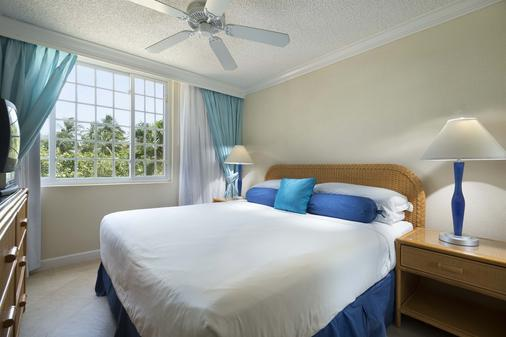 Divi Southwinds Beach Resort - Christchurch - Makuuhuone