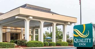 Quality Inn At the Mall - Valdosta - Valdosta - Edificio