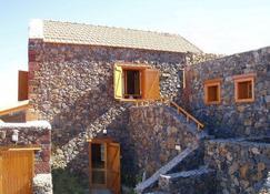 Casa Rural Los Perales - Mocanal - Außenansicht
