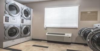 Candlewood Suites Gonzales - Baton Rouge Area - Gonzales - Vaskeri