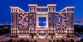 Diaoyutai Hotel Hangzhou - Hangzhou - Edificio