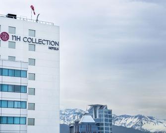 NH Collection Plaza Santiago - Santiago de Chile - Edificio