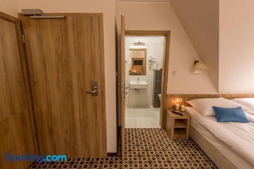 Borowy Dwór- Biznes, Spa & Fun - Szaflary - Bathroom