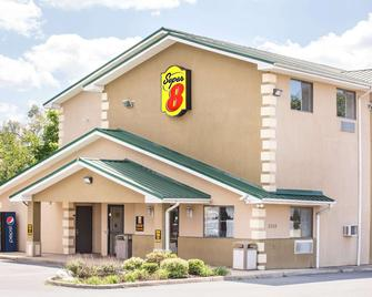 Super 8 by Wyndham Harrisonburg - Harrisonburg - Building