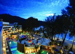 Hard Rock Hotel Penang - Batu Ferringhi - Pool