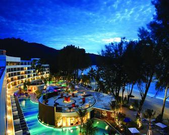 Hard Rock Hotel Penang - Batu Ferringhi - Zwembad