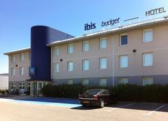 ibis budget Montélimar - Montélimar - Building