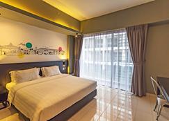 Dailypod Service Suites @ Aeropod - Kota Kinabalu - Habitación