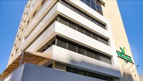 Villa Park Hotel - Natal - Building