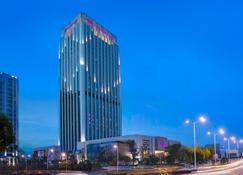 Crowne Plaza Hefei - Hefei - Building