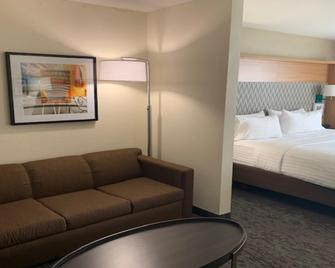 Holiday Inn Chicago North Shore - Skokie - Schlafzimmer