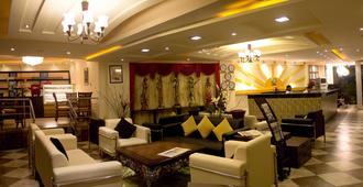 Hotel Sapphire - Dar Es Salaam