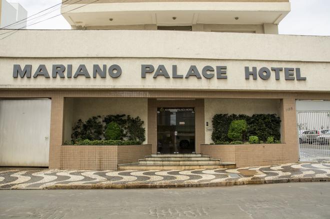 馬里亞諾皇宮酒店 - 坎皮納斯 - 坎皮納斯 - 建築