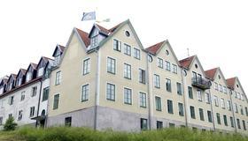 Best Western Solhem Hotel - Visby - Rakennus
